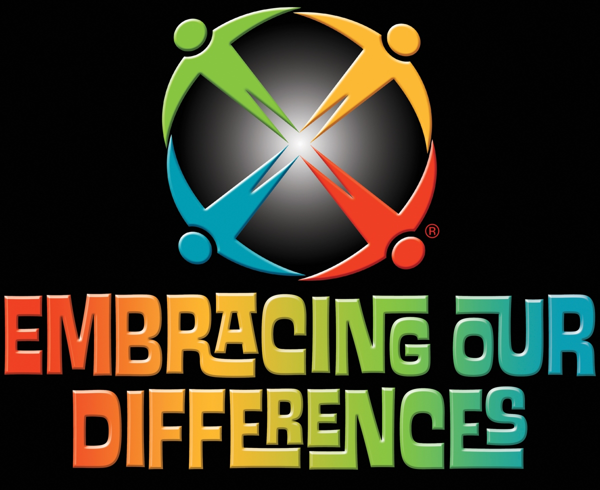 Embracing Our Differences 2016