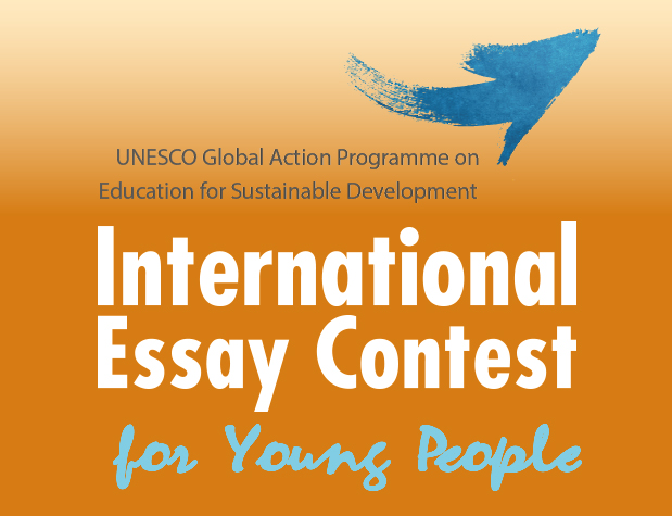 international essay contest for young people The best international competitions for writers, photographers and artists the most interesting contests open to amateurs and professionals.